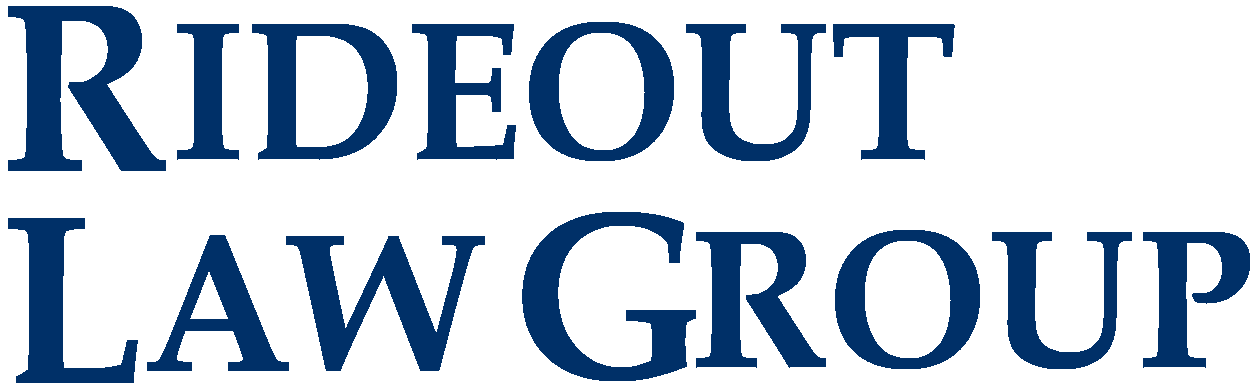 Rideout Law Group
